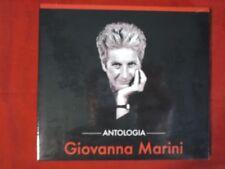 MARINI GIOVANNA - ANTOLOGIA. CD SIGILLATO.