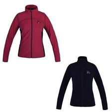 Kingsland Alicante Mikrofleecejacke für Damen pink oder navy Fleece Jacke