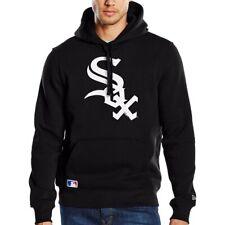 New Era Hoody - MLB Chicago White Sox schwarz