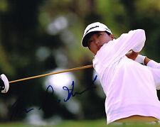 MIN SEO KWAK signed LPGA 8x10 photo with COA