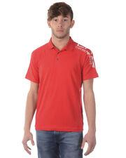 Polo Emporio Armani EA7 Polo Shirt % Uomo Rosso 3ZPF56PJ03Z-1451
