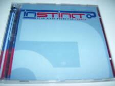 Instinct you sixth sense for trance DJ Perales 2cd 2002