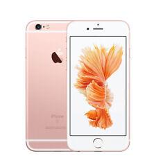 Unlocked Apple iPhone 6S 12.0MP 2G RAM 16/32/64/128G ROM 4G LTE Dual Core Phones