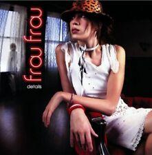 Frou Frou - Details - Frou Frou CD GVVG