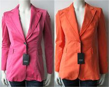 CNC Costume National Damen Jacket Jacke Blazer IT 40  DE 34
