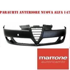 Paraurti Anteriore ALFA ROMEO 147 ANNO 2004 05>  IN POI con Primer VERNICIABILE