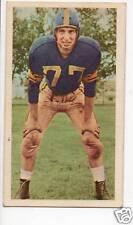 1954 Blue Ribbon Tea #19 Ron Vaccher-Winnipeg