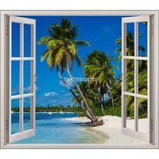 Adesivo finestra decocrazione Caraibi ref 5434 5434