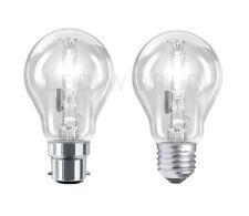 100 Watt Bayonet Light Bulbs GLS or Globe / 100 Watt Edison Screw Light Bulbs