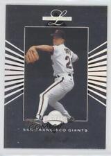 1994 Leaf Limited #159 Bill Swift San Francisco Giants Baseball Card