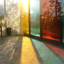 200x50cm Non-reflective Window Film 99%UV Proof Solar Tint Glass Sticker Decor