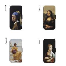 PHONE CASE Classic Art  Paintings Mona Lisa Leonardo da Vinci John William GIFT