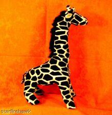 NEW DESIGN! Baby Giraffe Stuffed Animal SEWING PATTERN