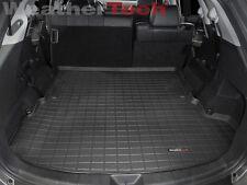 WeatherTech Cargo Liner Trunk Mat for Mazda CX-9 - 2007-2015 - Black