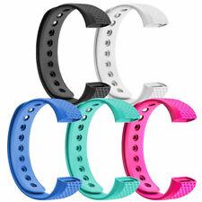NINETEC Ersatz-Armband für Smartfit F3 & F3HR Fitnesstracker Wechsel Band