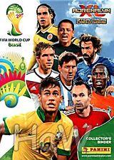 Panini Adrenalyn WM Brasil - Basecards & Mannschaften - 2014 - Nummer 2 - 75