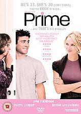 PRIME-DVD-UMA THURMAN-BRAND NEW SEALED