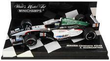 Minichamps Minardi F1 PS04B 2004 - Zsolt Baumgartner 1/43 Scale