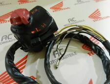 Honda sl xl 100 125 Guidon Interrupteur Droite Interrupteur Guidon switch Light stop