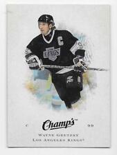 08/09 UPPER DECK CHAMP'S BASE Hockey (#1-100) U-Pick From List