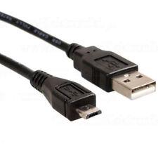 Maclean MCTV-746/MCTV-747 câble USB 2.0 fiche et fiche micro 1,8m/3m