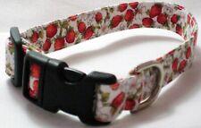 Strawberries (#51) - Poodle, Shih Tzu, Yorkie, Chihuahua
