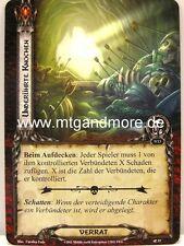 Lord of the Rings LCG - 2x Unberührte Knochen  #033 - Khazad-Dum