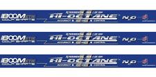 "#1 46"" LONG DRIVE GOLF SHAFT BOOMSTIK CODE BLUE NANO DISTANCE .335 L A R S X 2X"