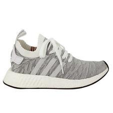 Détails sur Adidas Nuage Mousse Questar Ride B44806 Hommes Basket Gris Gym Chaussures Course