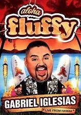Gabriel Iglesias: Aloha Fluffy (DVD, 2013)