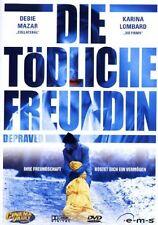 Die tödliche Freundin ( Thriller ) mit Karina Lombard, Debi Mazar, Marc Lavoine
