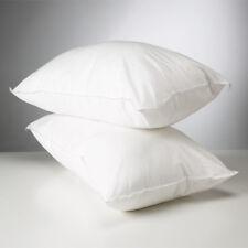 Ex-Chainstore Value Range Polyester Hollowfibre Cushion Inner Pad, 45 x 45 Cm