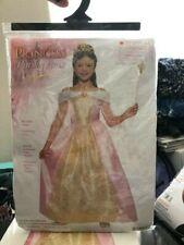 Princess Paisley Rose Child Girls Costume New!