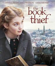 153883 The Book Thief Movie Art Wall Print Poster AU