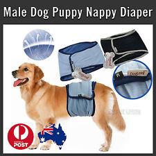 Dog Pet Male Nappy Diapers Shorts Season Sanitary Pants UndiesUnderpants XS-XL