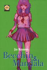Becchin & Mandara - Matsumoto Jiro