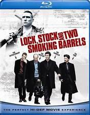 Lock, Stock, and Two Smoking Barrels [Blu-ray] DVD, Sting, Danny John-Jules, Ste
