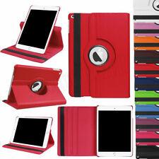 360° Drehen Tablet Schutz Hülle Case Etui Cover Tasche Für iPad Mini Air Pro 9.7