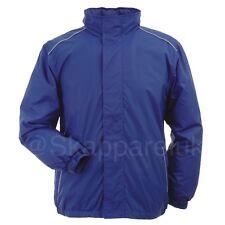 Mens Ladies Unisex Jacket Bike Bicycle Outdoor Sports Rain Coat  Waterproof