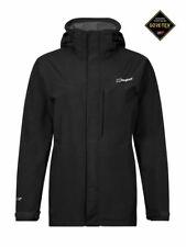 Berghaus Hillwalker Long InterActive Shell Jacket Damen Gore-Tex System-RV NEU