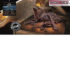 Black Rock CRAFT PREMIUM TERIYAKI Beef Jerky Original Smoked Resealable PACKS