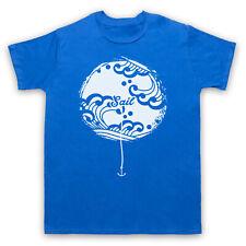 Sail Sea Lover Amour de voilier Enthusiast Premium Hommes Femmes Enfants T-Shirt