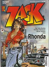 Zack Hefte Comic Nr. 42 - 229 zur Auswahl Mosaik Verlag Neuware