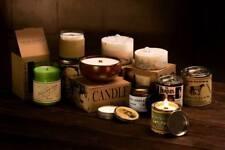 Set Candele di pura soia - Vintage Candella - Varie fragranze
