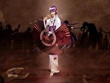 High School of the Dead Busujima Saeko Blood Anime Art Huge Print POSTER Affiche