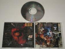 ALICE COOPER/THE LAST TEMPTATION(EPIC 476594 2) CD ALBUM