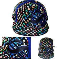 New Era Soldi Ovunque 5950 Cappello Aderente Sublimated Multicolore Cap Logo