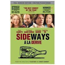 Sideways [Full Screen Edition]