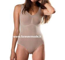 Mujer cuerpo C&C de microfibra tirantes anchos que modelo,reduce 1 tamaño art