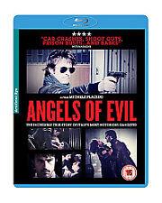 Angels Of Evil (Blu-ray, 2011)